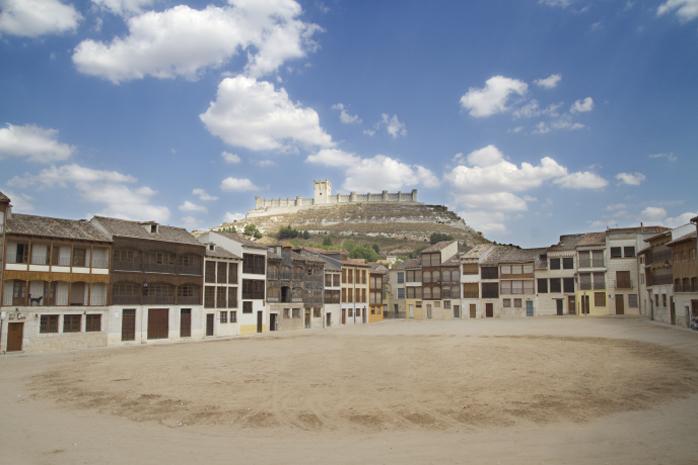 imagen Plaza del Coso
